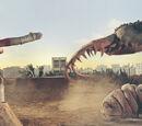 Battle! Monsters Vs. Mat