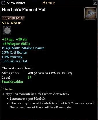 eq 2 spell effects window