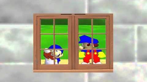 Super Mario 64 Bloopers: Ssenmodnar (1,000 Subs)