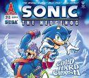 Archie Sonic the Hedgehog Ausgabe 215