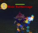 Bixie Battlemage