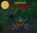 Bixie Soldier