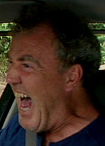 Jeremy Clarkson - Top Gear Wiki