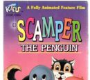 The Adventures of Scamper the Penguin