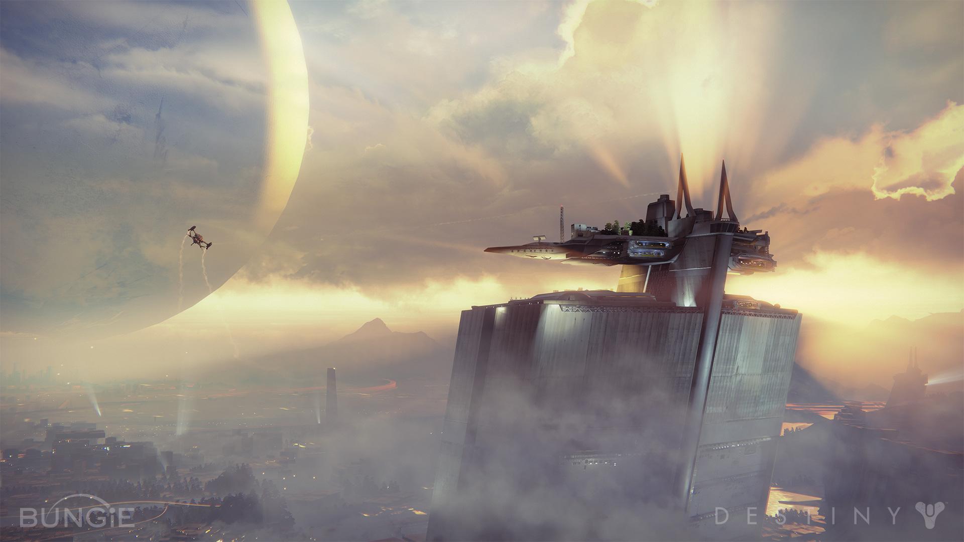 Tower - Destiny Wiki - Wikia
