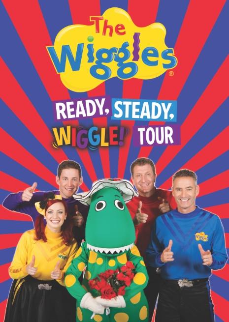 Ready Steady Wiggle Tour Wikiwiggles