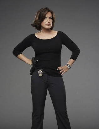 SVU Was there ever hope for Benson and Chicago P.D.s Voight