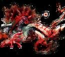 WolfQueen/Monster Appreciation Week: Stygian Zinogre