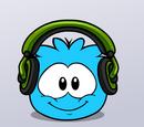 Egor Khitrov/Sammy - my Blue Puffle
