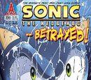 Archie Sonic the Hedgehog Ausgabe 220