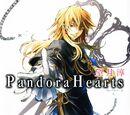 PandoraHearts 5