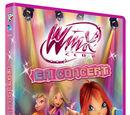 Винкс Клуб на Концерту