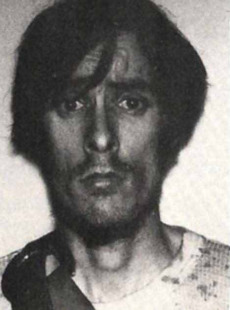 Richard chase criminal minds wiki