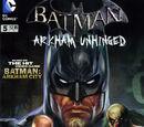 Batman: Arkham Unhinged Vol 1 5