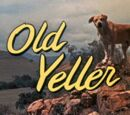 Old Yeller (character)/Gallery