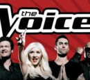 The Voice Season 1/Gallery