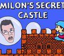 Transcript of AVGN episode Milon's Secret Castle