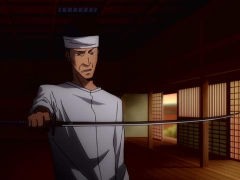 Daemon Totsuzen Ame (May contain spoilers) 480px-Shigure_Kintoki