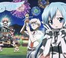 Sora no Otoshimono - Drama CD 2