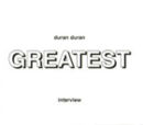 Greatest: Interview (Promo CD-R)