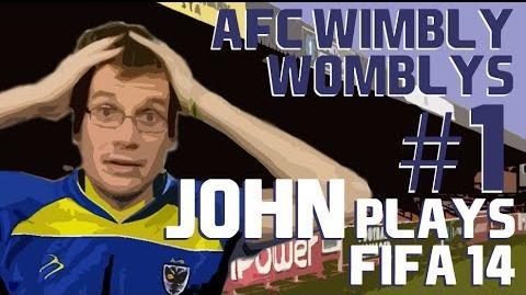 AFC Wimbly Womblys