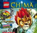 LEGO Legends of Chima 1/2014