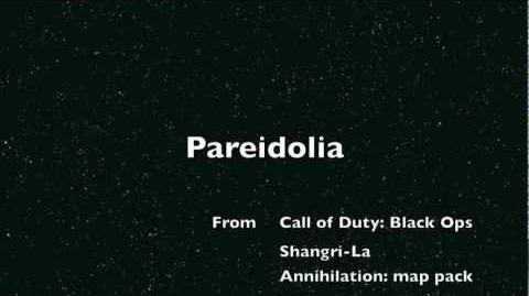 ... Call of Duty Black Ops - Shangri-La Easter Egg song Kevin Sherwood