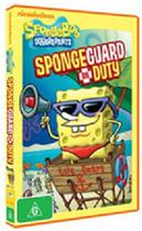 spongeguard on duty dvd encyclopedia spongebobia the