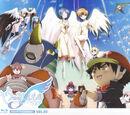 Sora no Otoshimono Forte - Drama CD 3