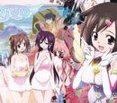 Sora no Otoshimono - Drama CD 3