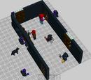 Mini Game: Malestrom Survival