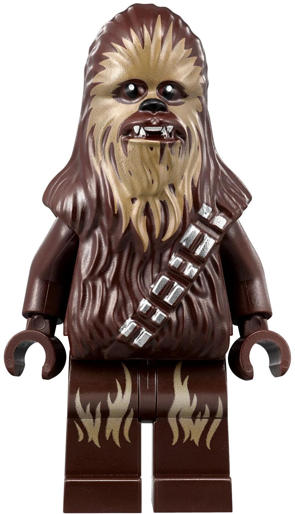 Chewbacca - Brickipedia, the LEGO Wiki