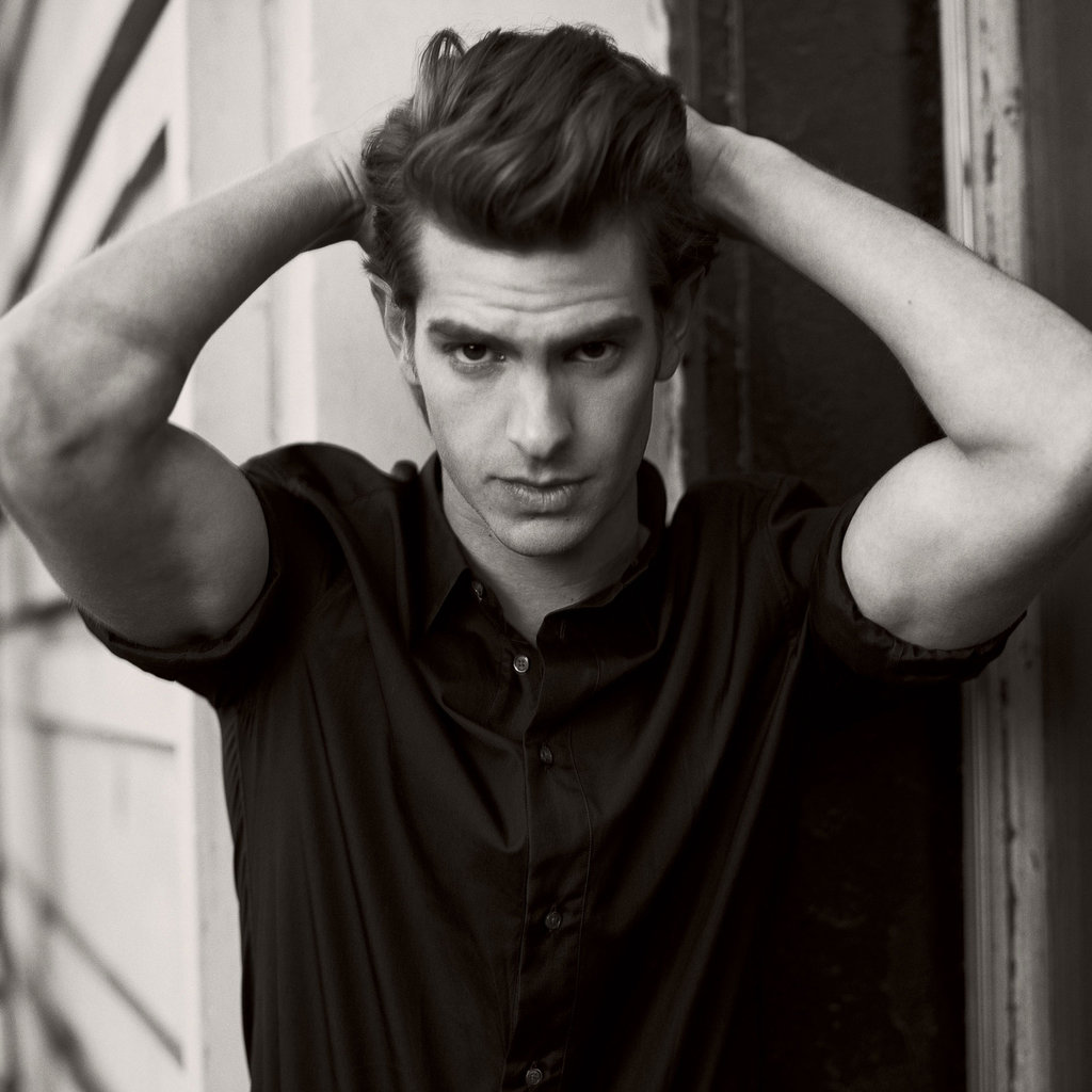 Full resolution  Andrew Garfield