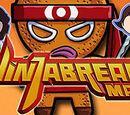 Ninjabread Man (episode)