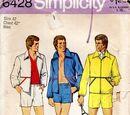 Simplicity 6428