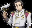 Gendo Kuramitsu