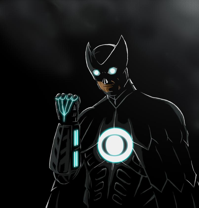 Owlman Beyond - DC Fanon Wiki Owlman