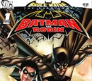 Bruce Wayne: The Road Home: Batman and Robin Vol 1.1