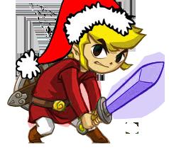 Imagen - Seik-Navidad.png - Wiki The Legend of Zelda Fanon