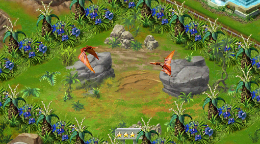 Image - Level 40 Pteranodon.png - Jurassic Park Builder Wiki