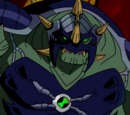 Episódios de Ben 10 Supremacia Força Mega Suprema