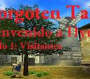 Forgotten Tales !Bienvenido a Hyrule! Capitulo 1