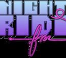 Ewerson Cabral/Nightride FM