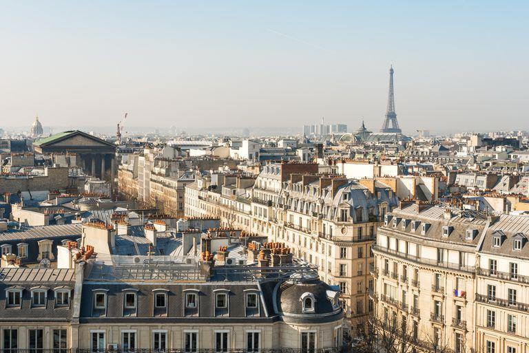 ------* SIEMPRE NOS QUEDARA PARIS *------ - Página 6 Paris