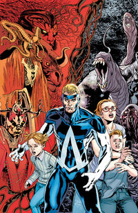 "Animal Man (Bernhard ""Buddy"" Baker)"