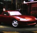 Mazda MX-5 (1999)