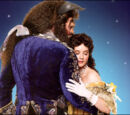 Beauty and the Beast Cast Lists