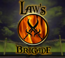 Law's Brigade Pirates of the Caribbean Online Version