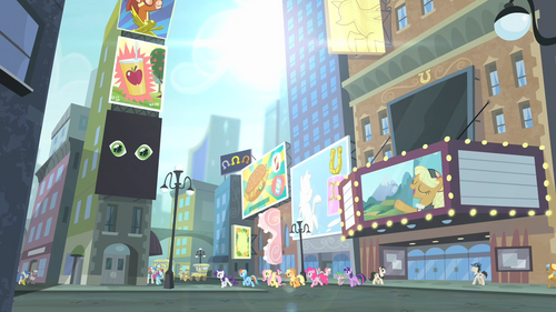 http://img2.wikia.nocookie.net/__cb20140107232012/mlp/images/thumb/5/5c/Main_cast_walking_on_the_streets_of_Manehattan_S4E08.png/500px-Main_cast_walking_on_the_streets_of_Manehattan_S4E08.png