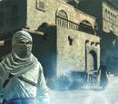 Stealth Assassination (Talal)